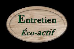 Entretien Eco-Actif